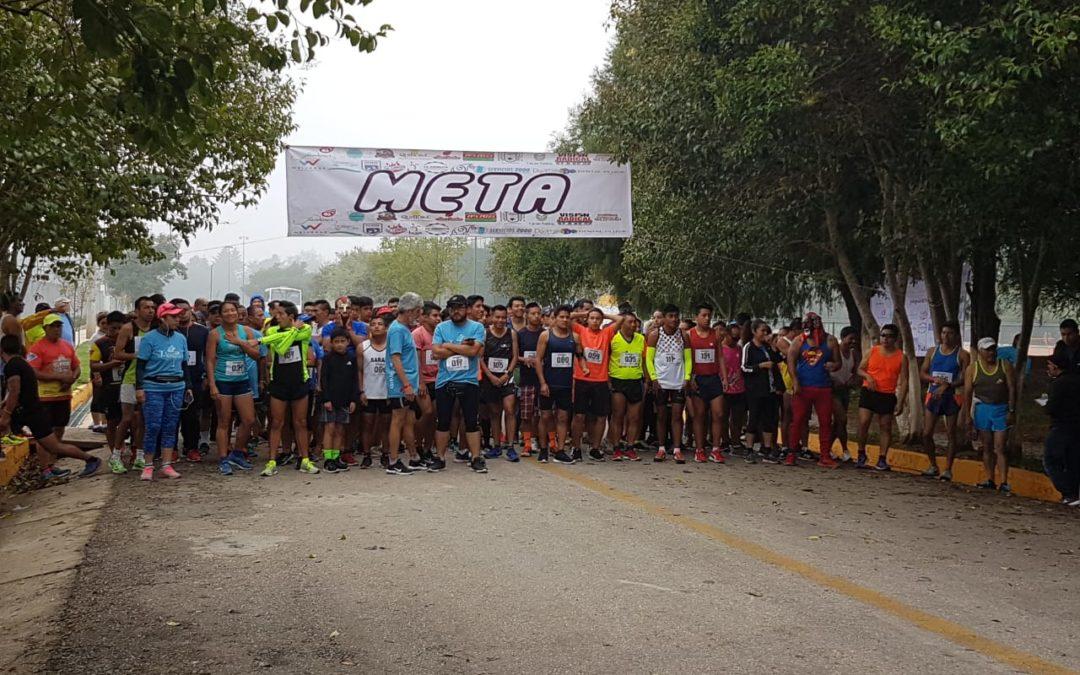 "1st Race ""Corriendo por San Cristóbal"""